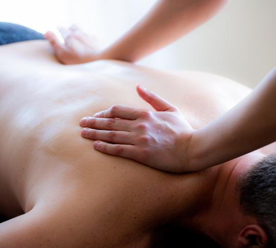 January Massage Offer